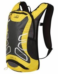 LOAP KORA 15 cyklo batoh žluto/šedý