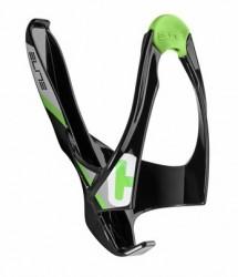 Elite košík Cannibal - černo/zelený (lesklý)