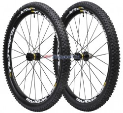 Mavic kola Crossride Light WTS 29