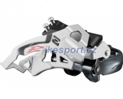 Shimano Alivio přesmykač FD-M4000 - 9 (top swing)