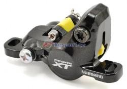 Shimano XT Disc třmen hydraulický BR M8000