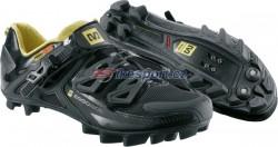 Mavic boty FURY SSC - černé