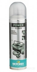 Motorex Power Clean - Disc odmašťovač 500ml