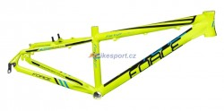 FORCE rám FORKYS MTB 24