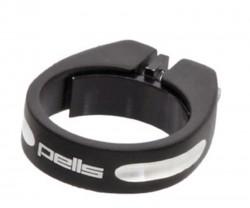 Pells sedlová objímka C-07 : imbusová (černá)