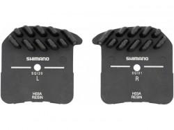 Shimano brzdové destičky H03A Ice Technology