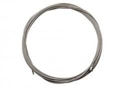 SRAM ocelové řadící lanko 1.1, délka 2200mm - 1ks