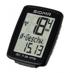 Sigma computer BC 7.16 ATS (07162)