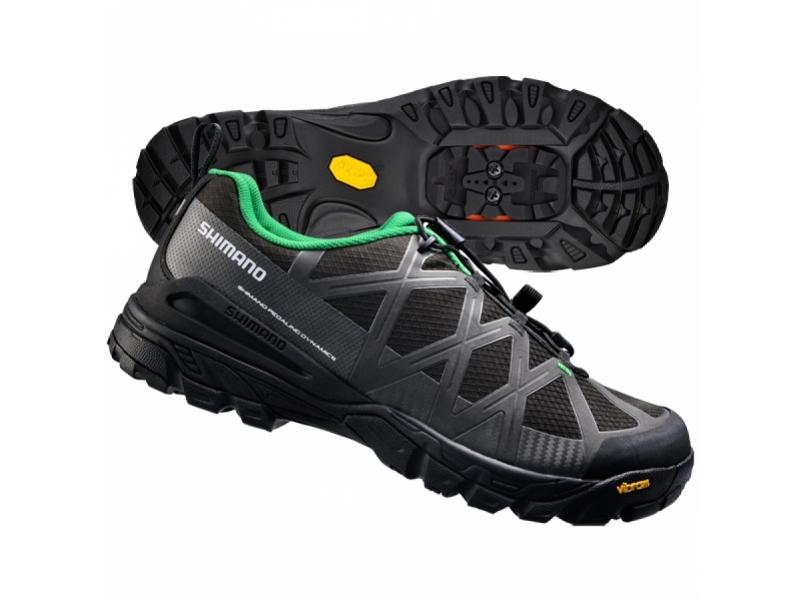 Shimano boty MT54 černé 43