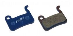 Brzdové destičky BBB BBS-54 SH XT,XTR,LX,...