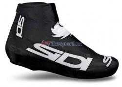 Sidi - Lycrové návleky na boty (černé) NEW