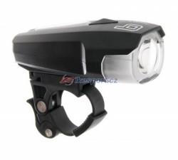 Smart světlo 111W 1LED (černé)