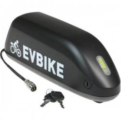 EV bike akumulátor do rámu 48V/9Ah