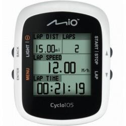 Mio computer Cyclo 105 GPS