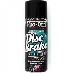 Odmašťovač Muc-Off Disc Brake Cleaner 400ml