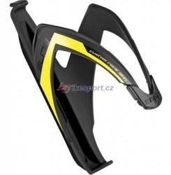 Elite košík Custom Race - černo/žlutý