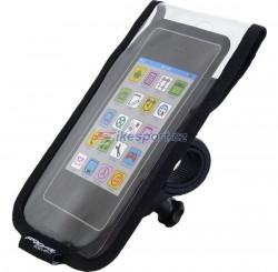 Profil obal na mobil B11040 + držák na kolo