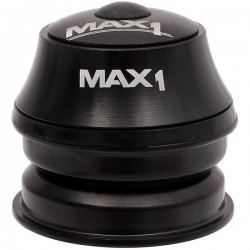 Hlavové složení MAX1 semi-integrované černé