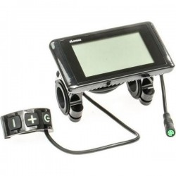 EV Bike LCD displej C961