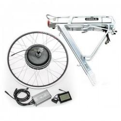 EV Bike přední pohon 500W/36V 28