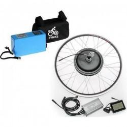 EV Bike přední pohon 500W/36V 26