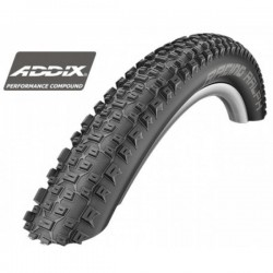 Plášť Schwalbe Racing Ralph 29 Addix Performance TL-ready