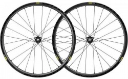 Zapletená kola Mavic Crossmax ELITE Carbon 29