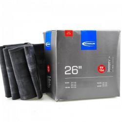 Duše Schwalbe Fatbike 26x 3,5-4,8 FV 40mm
