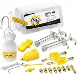 Odvzdušňovací sada EZMTB EZ-651 - PROFI