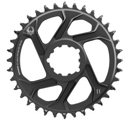 Převodník SRAM EAGLE X-Sync 6mm Offset Alu, 12sp