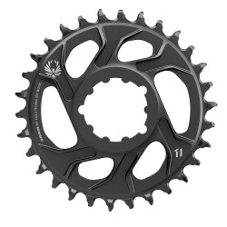 Převodník SRAM EAGLE X-Sync 3mm Offset Boost Alu, 12sp