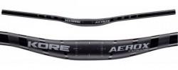 Řidítka KORE Aerox 31,8/720mm černé