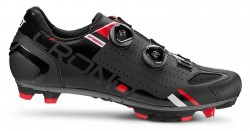 Tretry Crono MTB CX2 Nylon Black