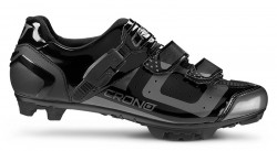 Tretry Crono MTB CX3 Nylon 2017/2018 Black