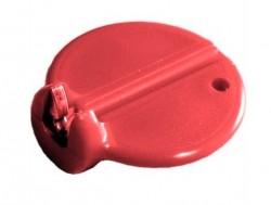 Basic klíč centrovací PH červený