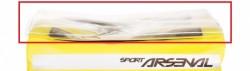 Brašna Sport Arsenal art 310 - náhradní mapník