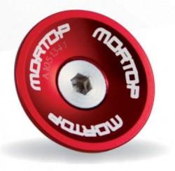 Mortop ježek + krytka HTC03 červená