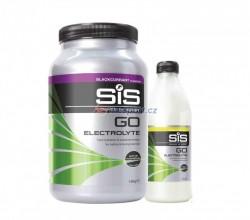 SIS GO Electrolyte nápoj 500g