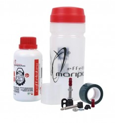 CAFFE TUBELESS KIT
