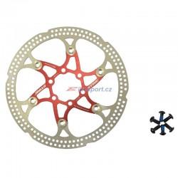 Sting brzdový kotouč Disc ST-180 (plovoucí zavěšení)