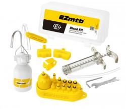 Odvzdušňovací sada EZMTB EZ-651 - Hobby