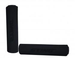 Pěnové gripy Sting ST-913 černá