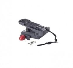HAMAX CARESS PLUS držák-adaptér sedačky uzamykací