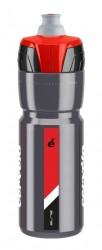 ELITE CERVELO OMBRA láhev 0,75 l, šedo-červená