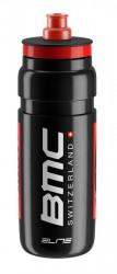 ELITE FLY TEAM BMC láhev 0,75 l, černá