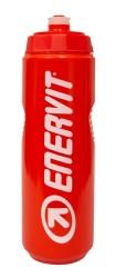 Enervit láhev 1,0 l (červená)