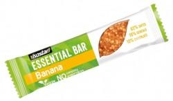 ISOSTAR energetická tyčinka Essential 35g banán