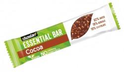 ISOSTAR energetická tyčinka Essential 35g kakao