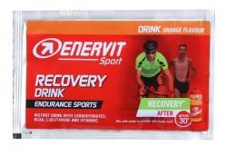 ENERVIT RECOVERY DRINK inst. nápoj,pomeranč