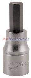 Unior klíč imbusový na ráčnu 1/2 4mm